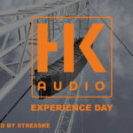 HK audio experience day @ Stresske